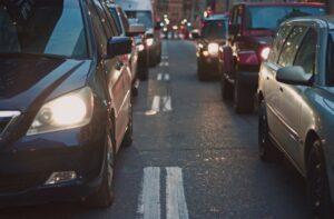 Unfall mit Fahrerflucht – was kann ich tun?